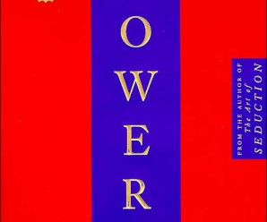 Donald Trump's Campaign & The 48 Laws of Power [Laws 1-6]