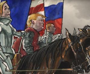 On Donald Trump, Immigration, & Islam