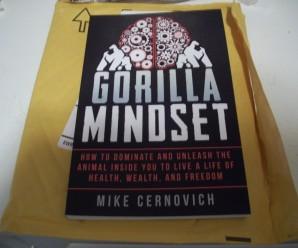Gorilla Mindset: Review