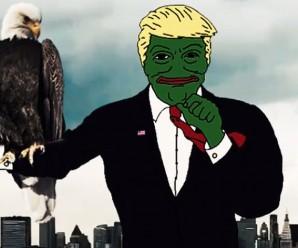 The 2016 Popular Revolt: The Trump Train