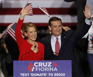 The Anatomy of a Dead Campaign: The Ted Cruz Story
