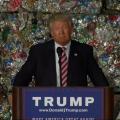 Trump Being Trump: General Election Style (Week 9)