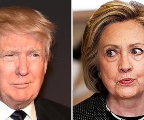 Trump Being Trump: General Election Style (Week 14)
