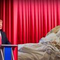 Trump Being Trump: General Election Style (Week 16)