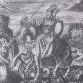 A King in Queen's Clothing: Elizabeth I at Tilbury