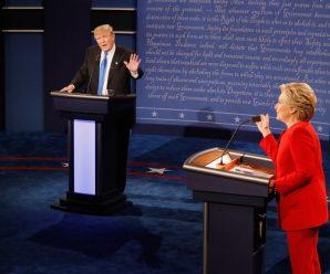 Trump Being Trump: General Election Style (Week 22)