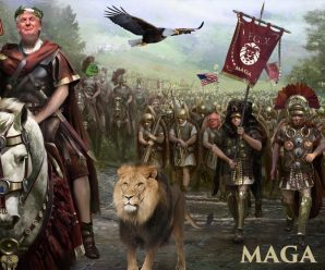 National Glory, National Peril: The Story of Roman Globalization