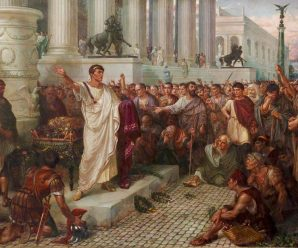 What Trump and Caesar Can Teach You About Brand Management
