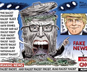 """6 Ways the Media Can Stop Being """"An Enemy of the American People"""""""