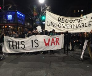 The UC Berkeley Riots: A Defining Moment that Punches You in the Face
