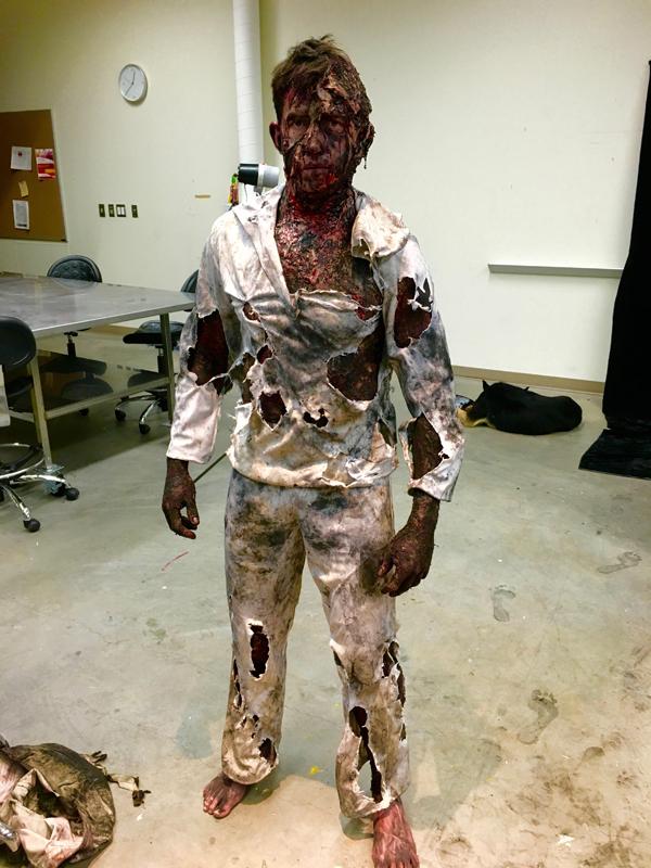 Donald Stratton USS Arizona survivor burn wounds