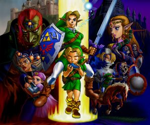 The Best Game Ever? Ocarina of Time & The Problem of Glory