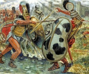 Achilles vs. Hector: Who Was The Better Man?