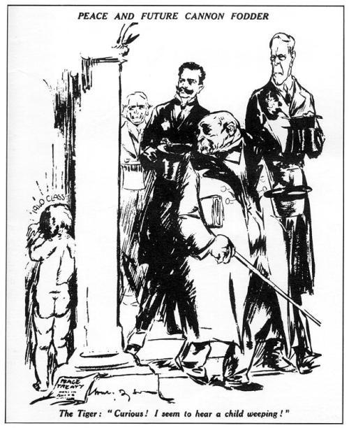 Cannon fodder for 1940