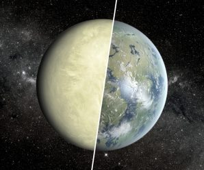In the Future, Earth Will Be Like Venus, But Worse