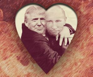 """The """"Trump-Russia Connection:"""" Anatomy of a Perfect Influence Campaign"""