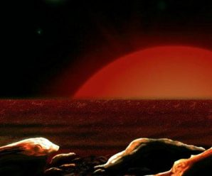 Cosmic Evolution: The Coming of the Dark