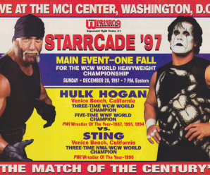 Storytelling Gone Wrong: Why WCW Failed