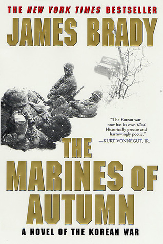 The Marines of Autumn James Brady