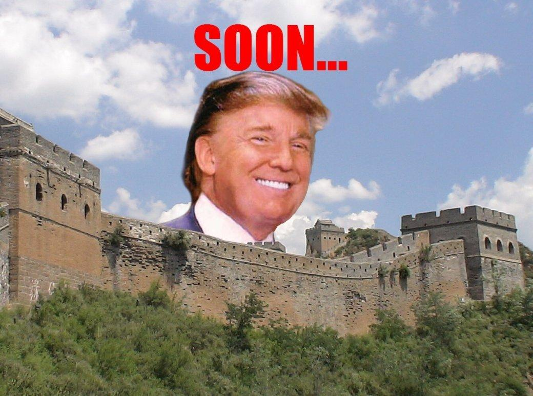 Trump DACA deal for wall
