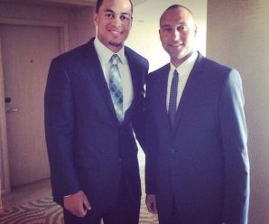 Giancarlo Stanton, Derek Jeter, and the Importance of Ending Well