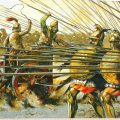 How Alexander the Great Won the Battle of Gaugamela