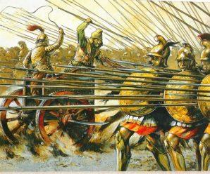 How Alexander the Great Won the Battle of Gaugamela