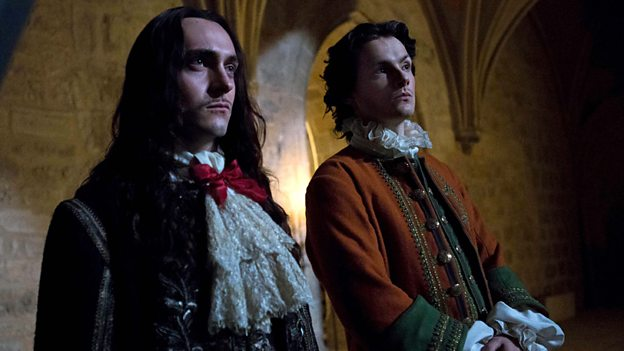 Versailles Season 2 Review