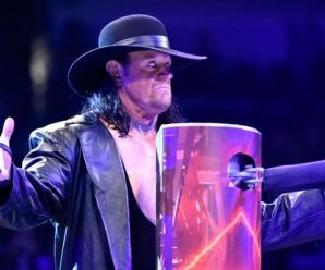 Why The Undertaker Should Stay Retired, and When You Should Call it Quits