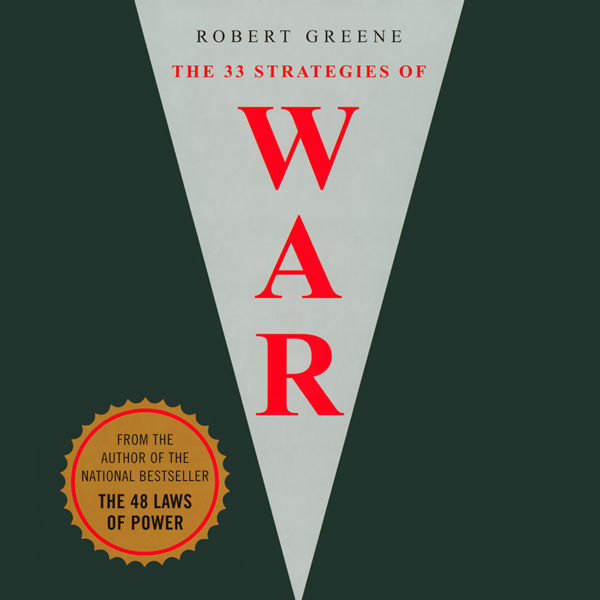 The 33 Strategies of War Review