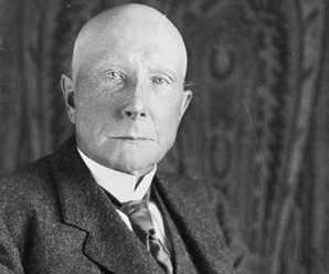 Titan: The Life of John D. Rockefeller, Sr: Review