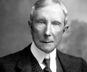 How to Make Money Like John D. Rockefeller