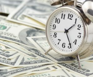 Time is Money. How Are You Using Yours?