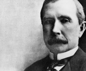 10 Ways John D. Rockefeller Improved Our Lives