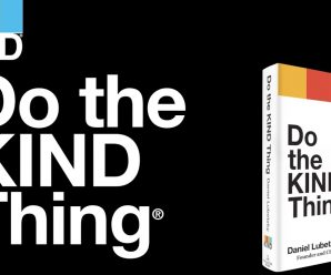 Do the Kind Thing: Review