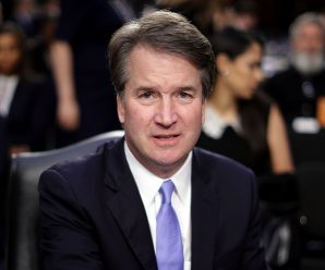 The Bret Kavanaugh Confirmation is a Decisive Battlefield Against the Forces of Mass Hysteria
