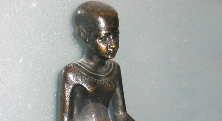 Imhotep Egypt