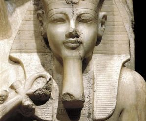 The 10 Best Pharaohs of Egypt