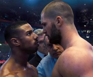 Creed II: Review