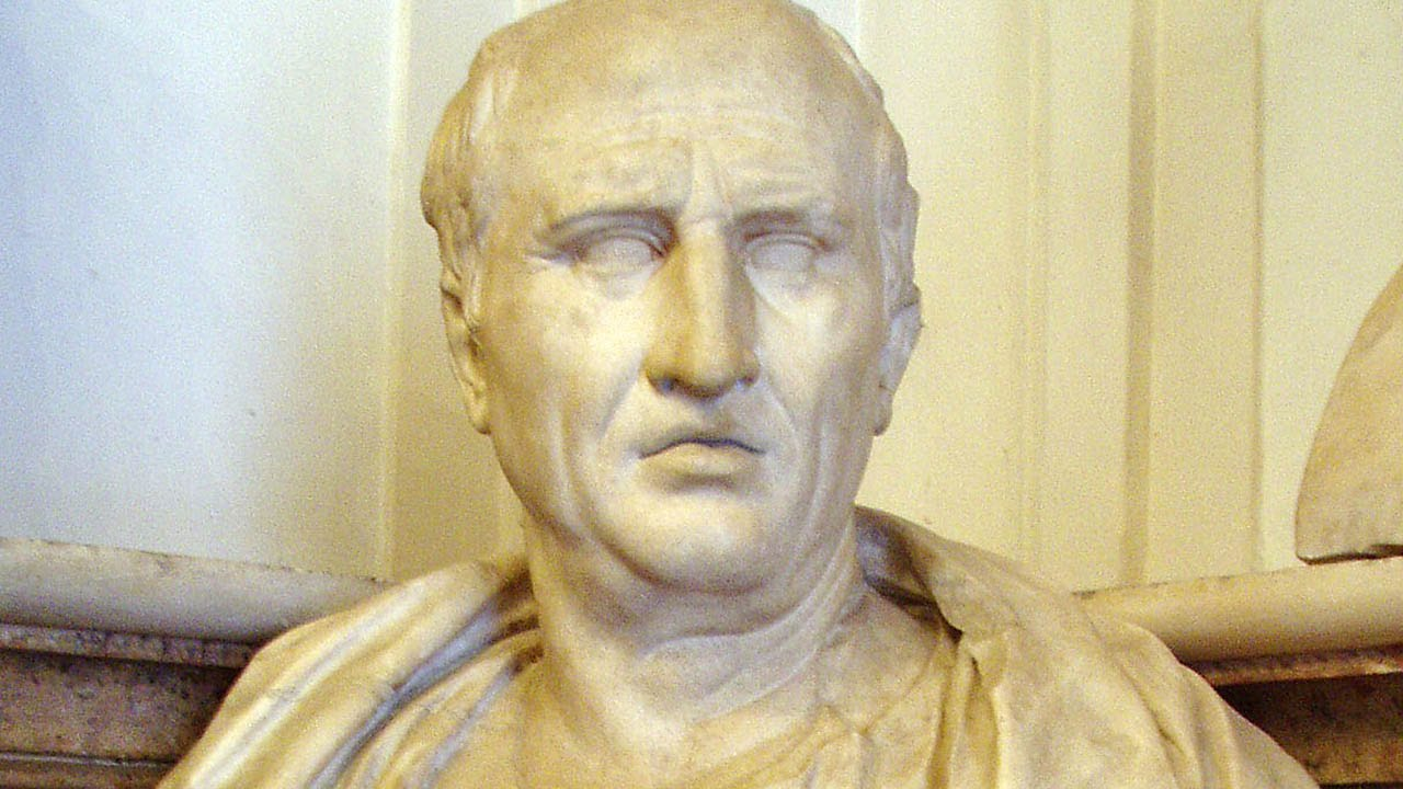 Cicero On Moral Ends
