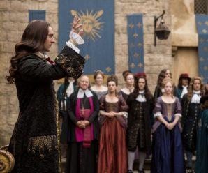 Versailles Season 3: Review