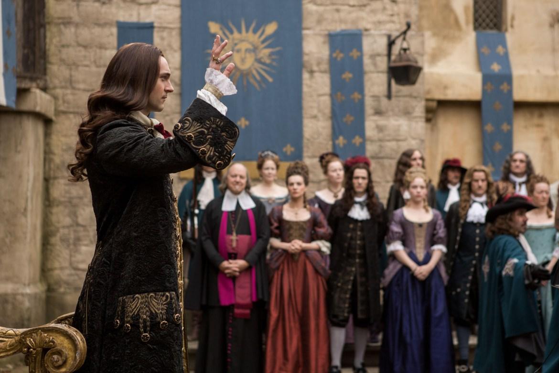 Versailles Season 3 review