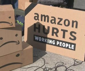 Amazon's HQ2 Collapse is the 2020 Story Nobody's Talking About
