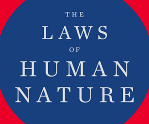 The Laws of Human Nature: Review