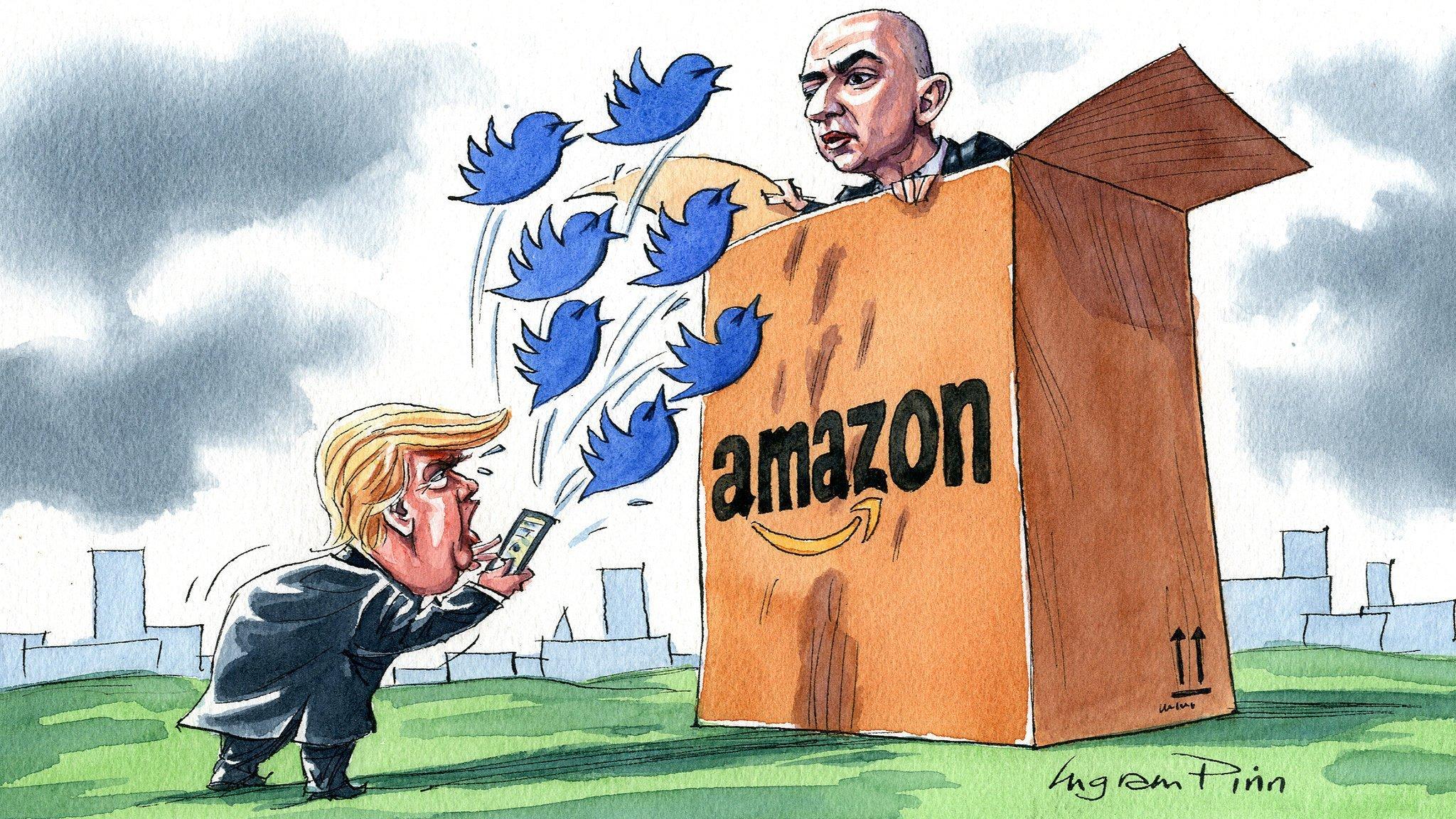 Donald Trump vs. The Media