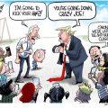 The 2020 Forecast – Episode 2: Trump vs. The Un-Fantastic Four