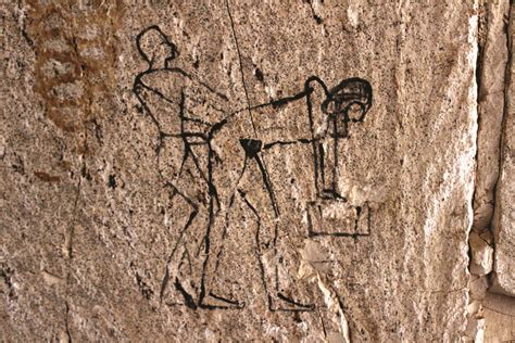 Hatshepsut graffiti.