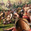 The Battle of the Metaurus: The Day that Saved Rome?