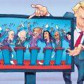 The 2020 Forecast – Episode 3: The Democratic Quagmire