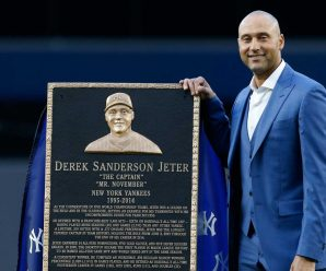 3 Mindset Lessons from Derek Jeter